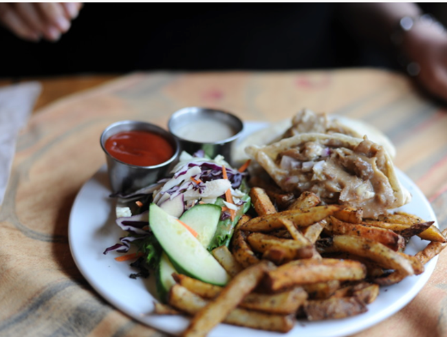 The Healthiest Place to Eat in Halifax