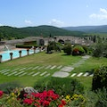 La Bagnaia Golf & Spa Resort Siena, Curio Collection by Hilton Gavorrano  Italy