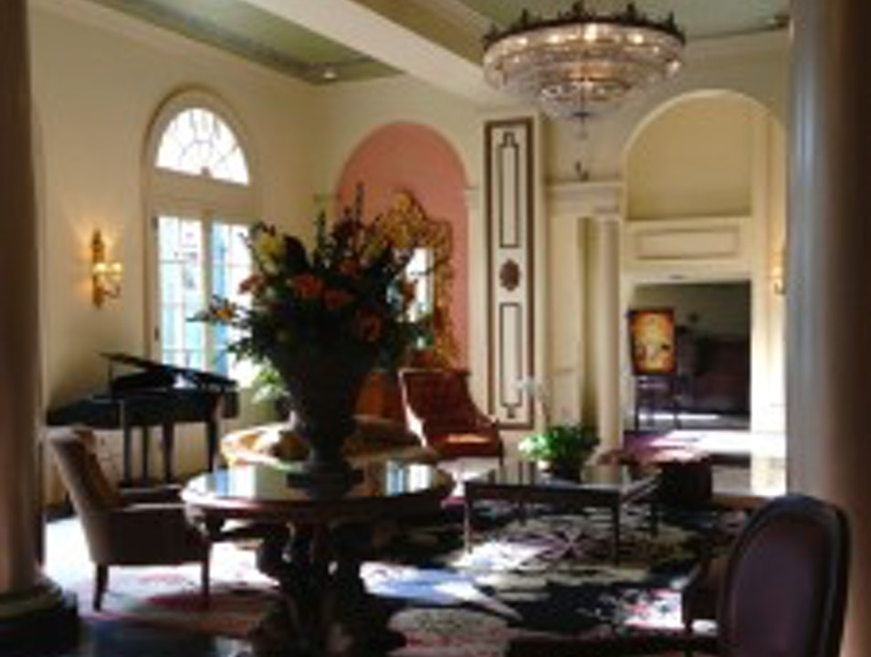 The Bourbon Orleans: One of New Orleans' Best Hotels New Orleans Louisiana United States