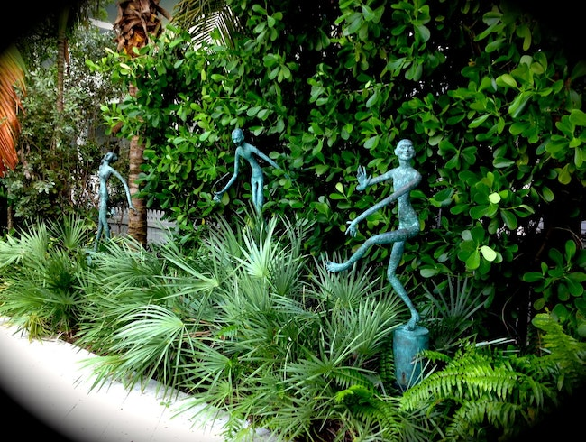 Key West's Artsy Tropical Boutique