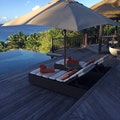 Fregate Island Private La Digue  Seychelles