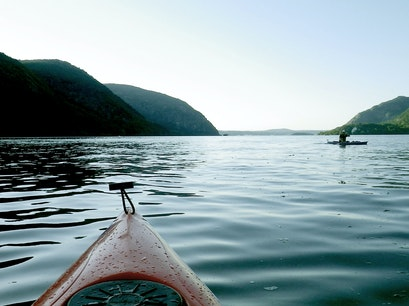Hudson River Expeditions Cold Spring New York United States