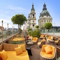 Aria Hotel Budapest by Library Hotel Collection Budapest  Hungary