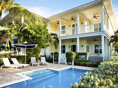 Sunset Key Cottages Key West Florida United States