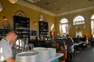 Best Places to Eat in Charleston