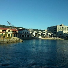 Museum of Wellington City and Sea