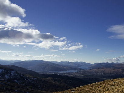 Nevis Range Mountain Resort Fort William  United Kingdom