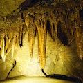 Marble Arch Caves Fermanagh  United Kingdom