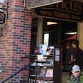 Atticus Coffee, Books & Teahouse Park City Utah United States