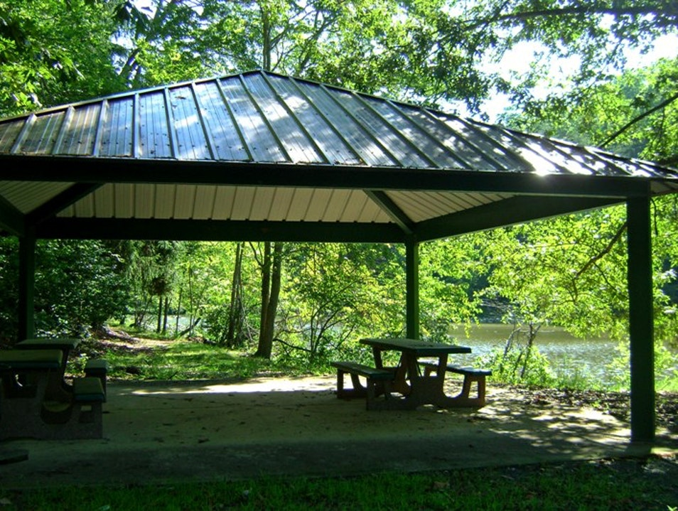 Tranquility at Truxtun Park Annapolis Maryland United States