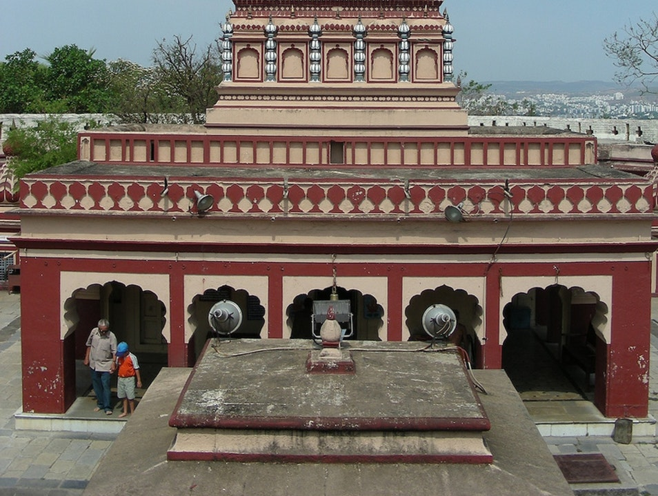 Trek to the Parvati Temples and Offer a Prayer