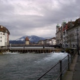Lake of Lucerne