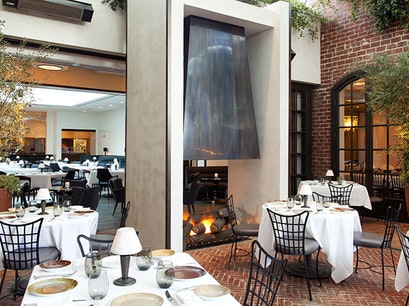 Spago Beverly Hills California United States