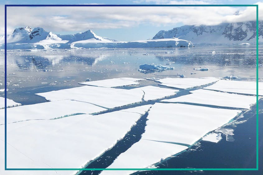Antarctica cruise itineraries change frequently depending on the weather, so remember to go with the flow.