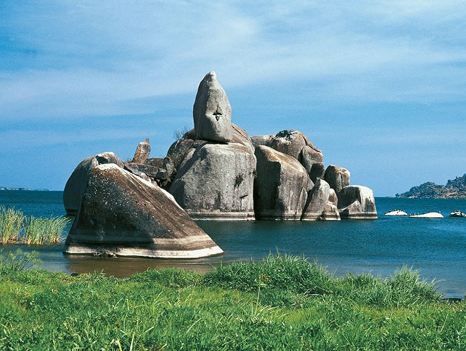 Explore Mwanza, on the Shores of Lake Victoria Mwanza  Tanzania
