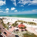 Gulf Coast Beaches Clearwater Beach Florida United States