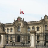 Palácio do Governo do Peru