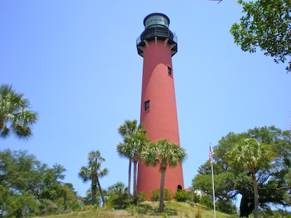 Jupiter Inlet Lighthouse & Museum Jupiter Florida United States