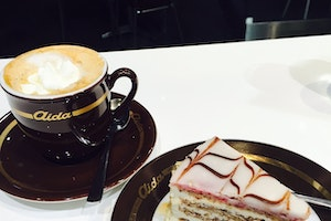 Vienna's Best Coffee Houses