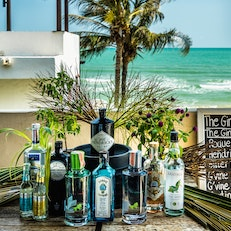 A new spin on the gin & tonic at these Thai resorts