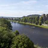 Inverness River Walk