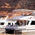 Lake Powell Resorts & Marinas Page Arizona United States