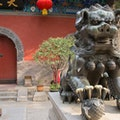 Fayuan Temple Beijing  China