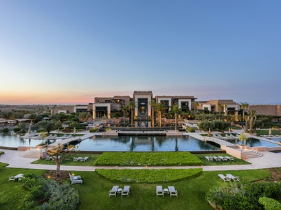 Fairmont Royal Palm Marrakech Marrakech  Morocco