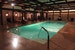 Shibui Spa Pool at The Greenwich Hotel New York New York United States
