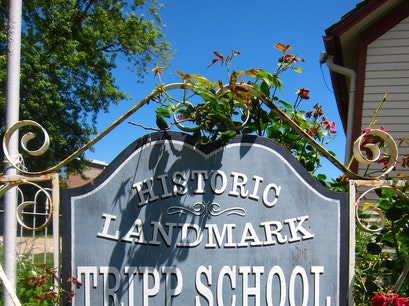Tripp School Wheeling Illinois United States