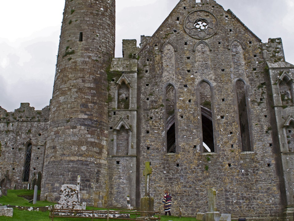 The Rock of Cashel: Exploring Medieval & Celtic History South Tipperary  Ireland