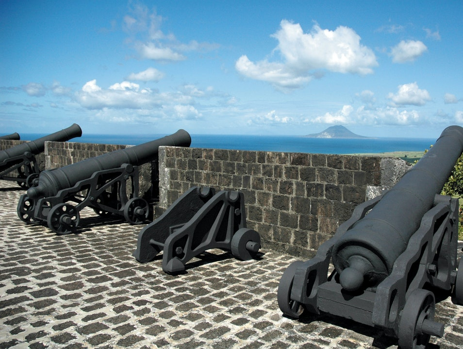 Do: Step Back in Time Sandy Point Town  Saint Kitts and Nevis
