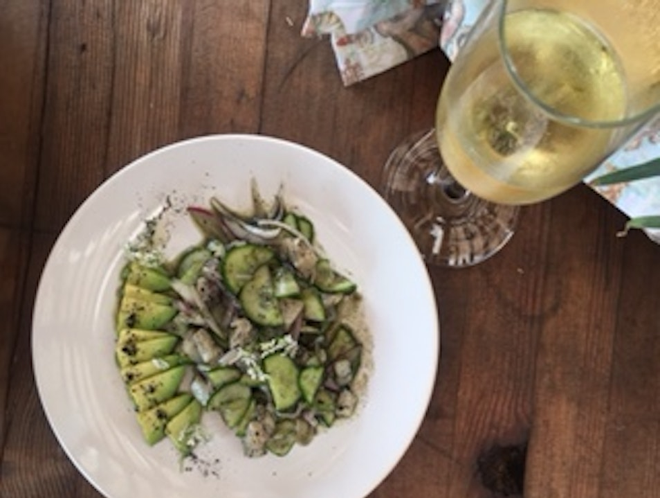 Valle de Guadalupe is beautiful, delicious, great value and SAFE