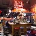 King Street Blues Crystal City Arlington Virginia United States