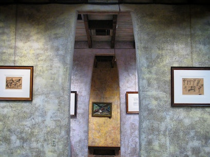 DeGrazia Gallery In the Sun Tucson Arizona United States