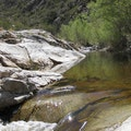 Romero Pools Mount Lemmon Arizona United States