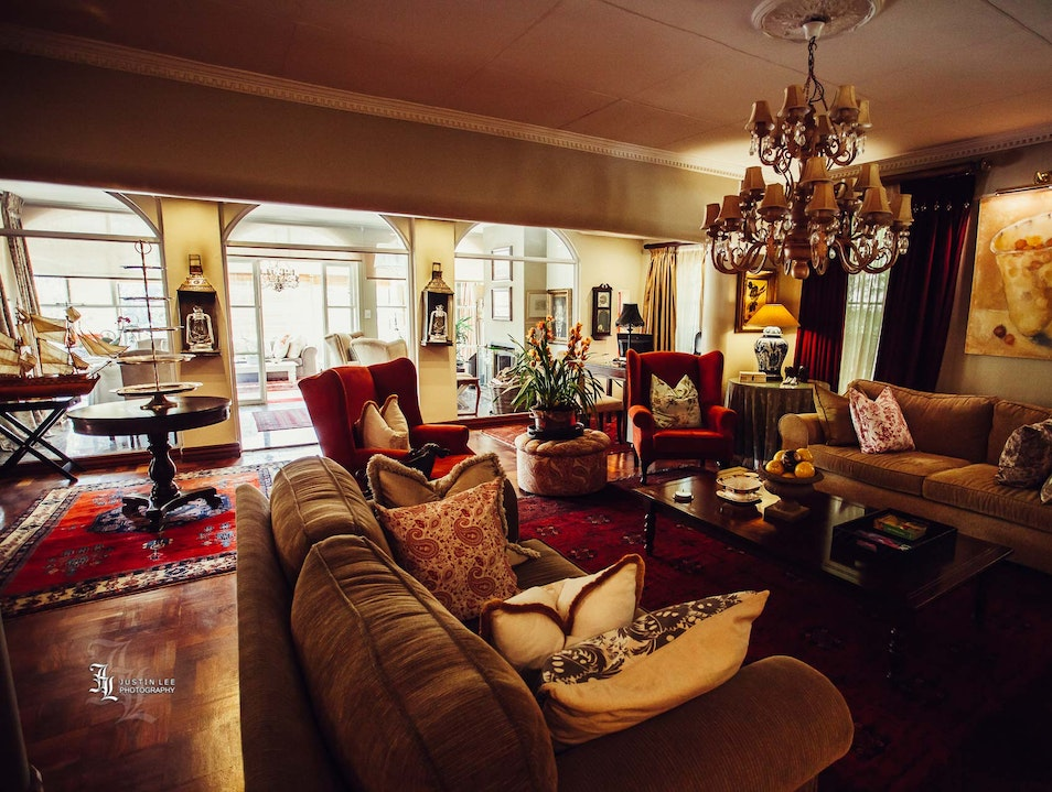Highlife in Houghton: A Luxury Boutique Stay