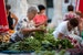Buy breakfast from the farmers' market Dubrovnik  Croatia