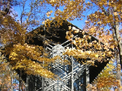 Thorncrown Chapel, Arkansas Eureka Springs Arkansas United States