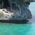 Jokin Cliffs Doking  New Caledonia