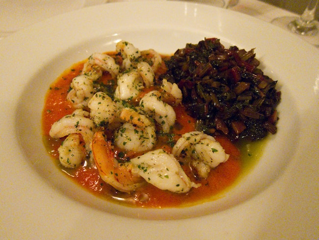 Head to Noe Valley for Sardinian Food at La Ciccia