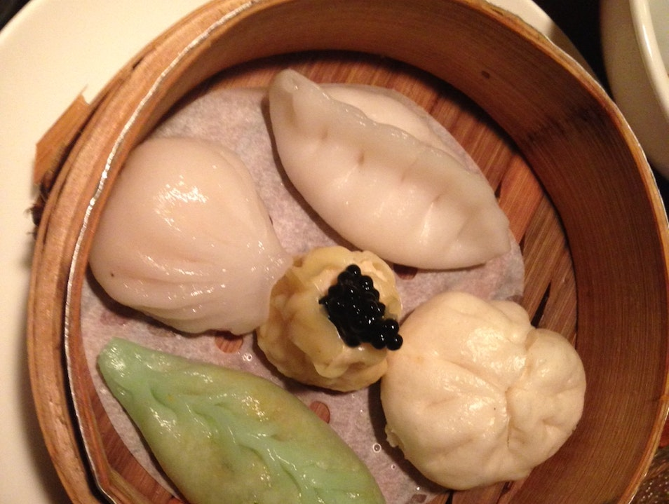 Savor Authentic Chinese Food with a local twist