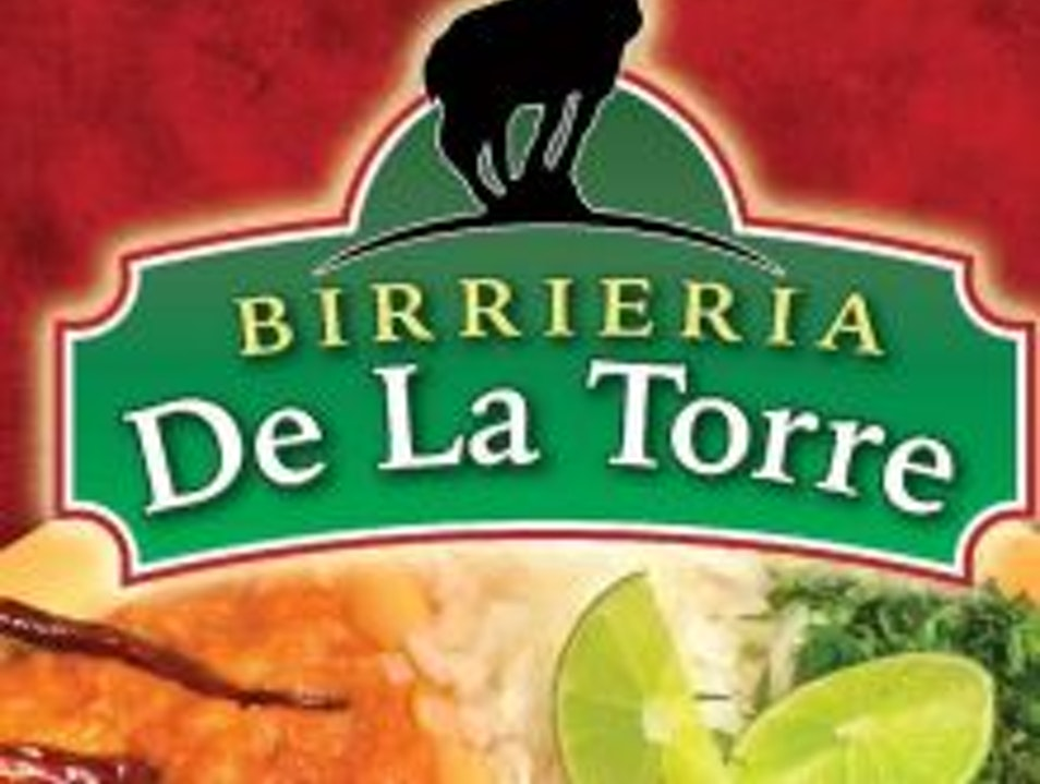 Birrieria De La Torre Chicago Illinois United States