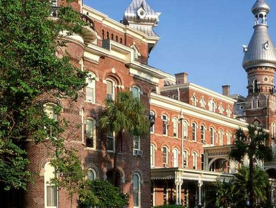 Revisit the Victorian Age Tampa Florida United States