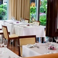 Restaurant le potager Munich  Germany