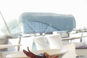 Abu Dhabi Eats Outdoors