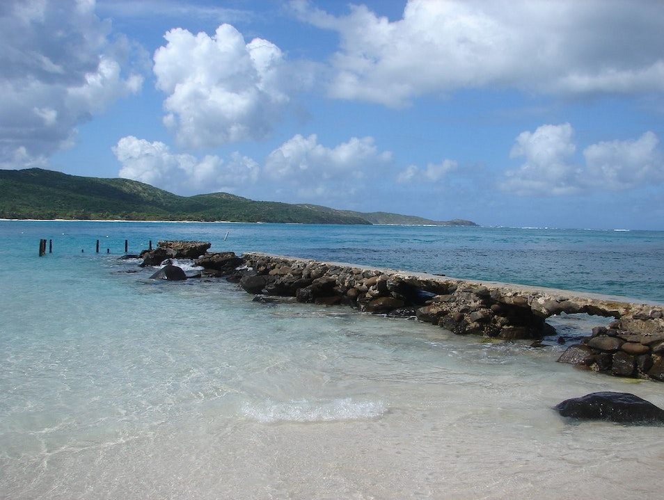Clear Your Mind with Clear Waters Culebra  Puerto Rico