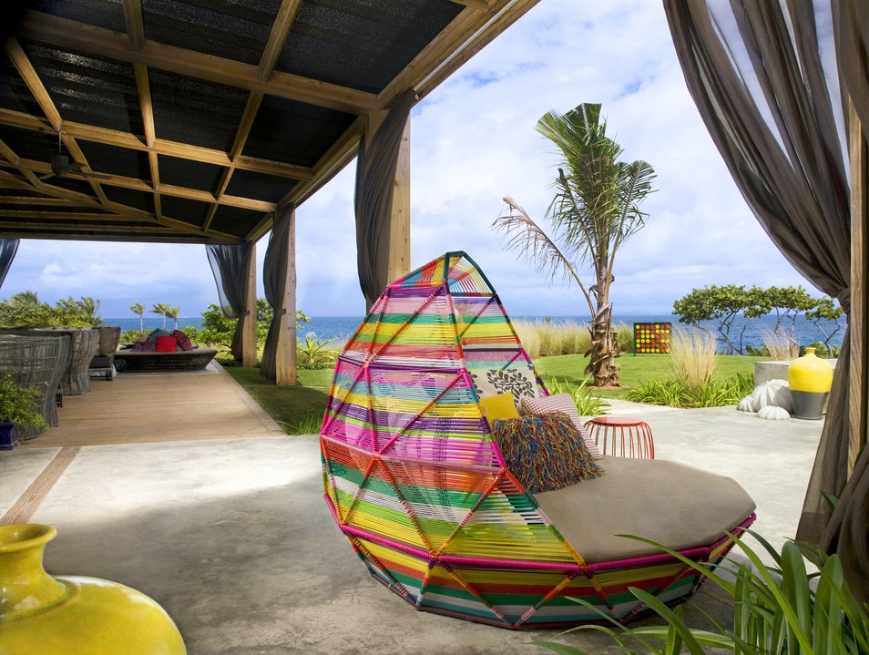 Enjoying Sustainable Luxury on Vieques Island Vieques Island  United States