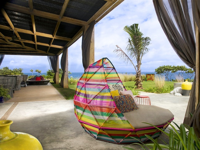 Enjoying Sustainable Luxury on Vieques Island