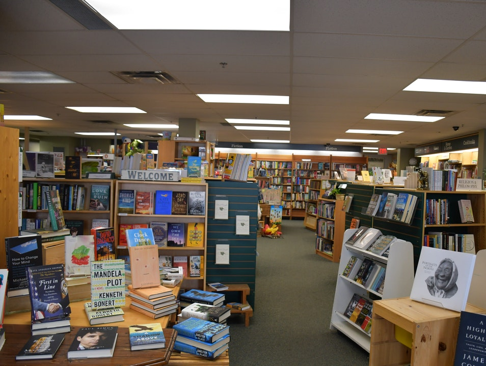 The Yellowknife Book Cellar Yellowknife  Canada